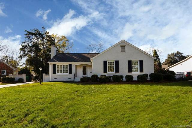 3400 Eastburn Road, Charlotte, NC 28210 (#3682518) :: LePage Johnson Realty Group, LLC