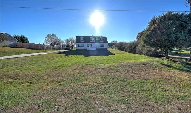 145 Pheasant Run Road, Troutman, NC 28166 (#3682544) :: Puma & Associates Realty Inc.