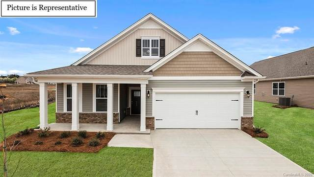336 Secretariat Drive, Iron Station, NC 28080 (#3682548) :: BluAxis Realty