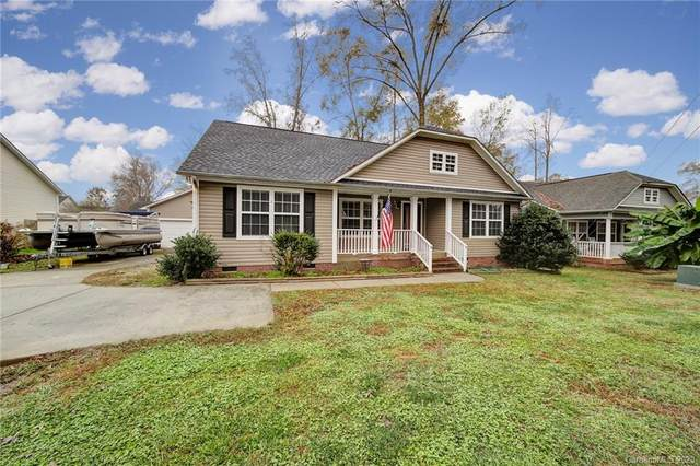 4259 Pennington Road #8, Rock Hill, SC 29732 (MLS #3682588) :: RE/MAX Journey