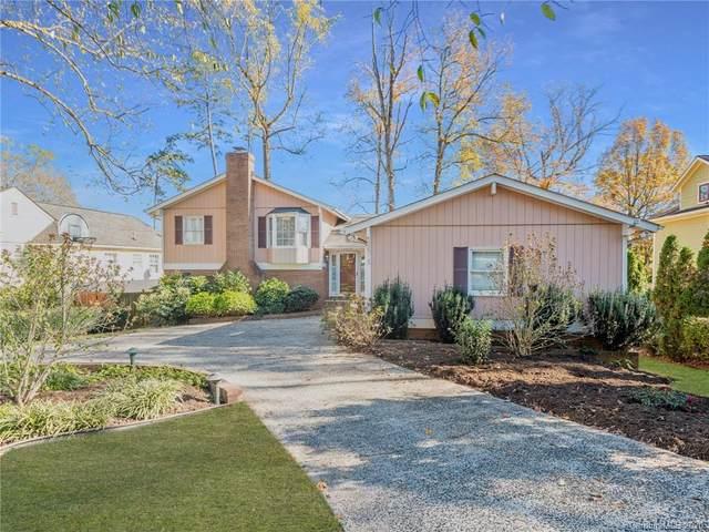 3515 Selwyn Avenue, Charlotte, NC 28209 (#3682620) :: Rhonda Wood Realty Group