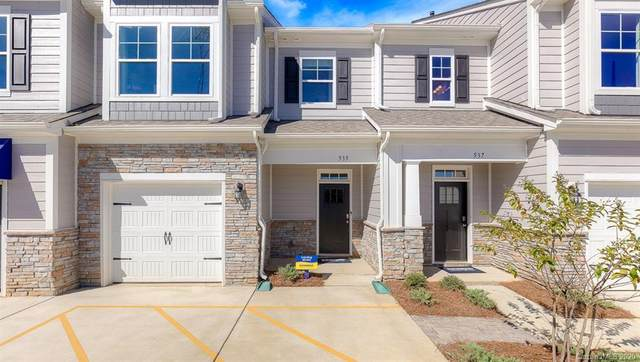 720 Little Blue Stem Drive #1086, Lake Wylie, SC 29710 (#3682632) :: Carolina Real Estate Experts