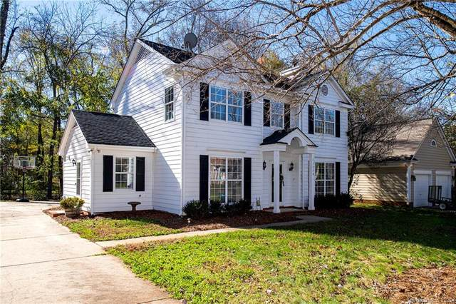11338 Clayford Ridge, Charlotte, NC 28215 (#3682653) :: Stephen Cooley Real Estate Group