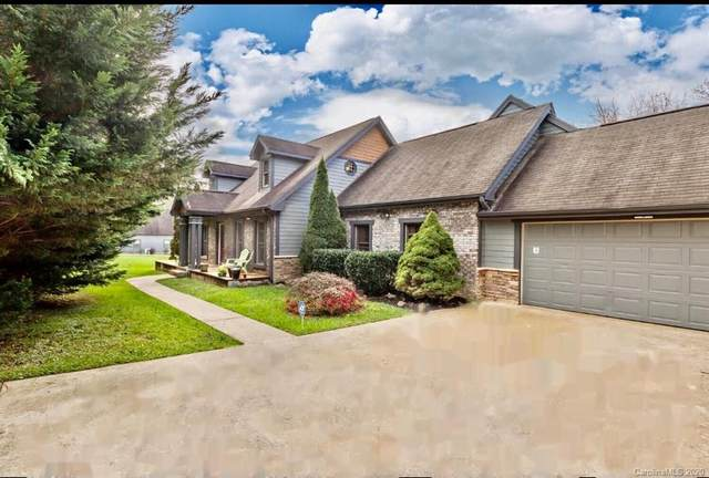 1 Emerald Court, Arden, NC 28704 (#3682664) :: Stephen Cooley Real Estate Group