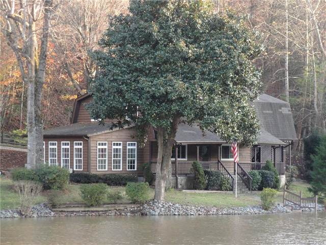 335 Wilson Valley Drive, Marion, NC 28752 (#3682700) :: LKN Elite Realty Group | eXp Realty
