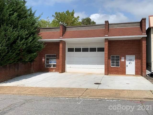 13 Central Avenue, Weaverville, NC 28787 (#3682782) :: Modern Mountain Real Estate