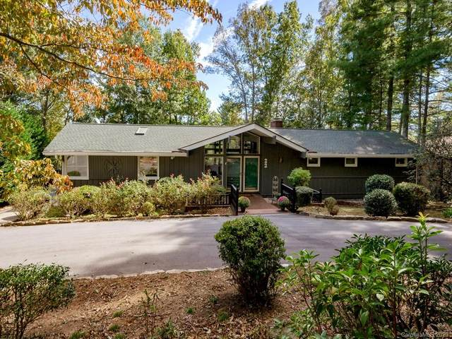 22 W Fairway Drive, Etowah, NC 28729 (#3682816) :: LePage Johnson Realty Group, LLC