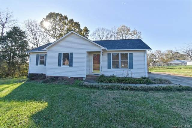 5013 Sisk Hill Road, Vale, NC 28168 (#3682838) :: Stephen Cooley Real Estate Group