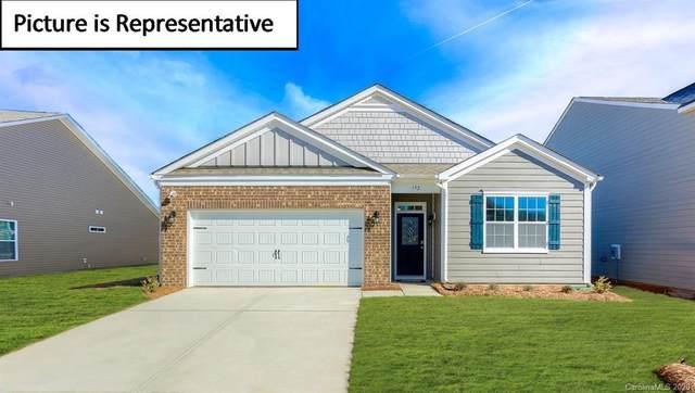 5108 Briscoe Drive, Charlotte, NC 28214 (#3682921) :: LePage Johnson Realty Group, LLC