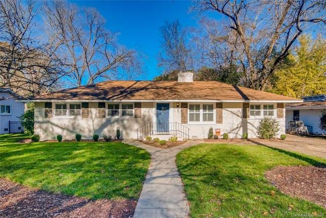 5739 Wedgewood Drive, Charlotte, NC 28210 (#3682980) :: Stephen Cooley Real Estate Group