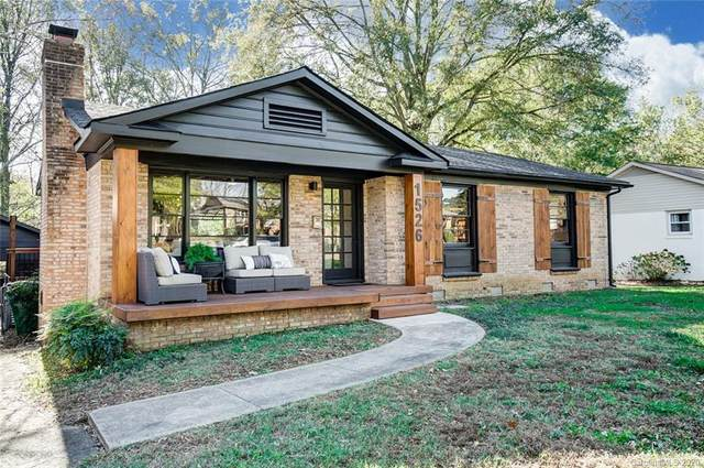 1526 Starbrook Drive, Charlotte, NC 28210 (#3683015) :: Carlyle Properties