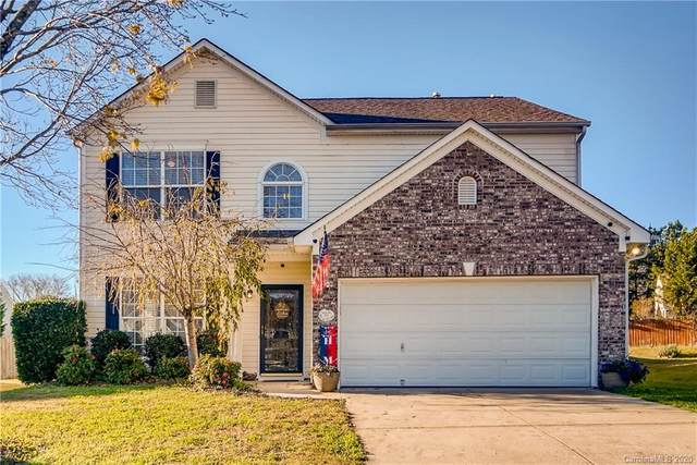 5910 Ashebrook Drive, Concord, NC 28025 (#3683021) :: Stephen Cooley Real Estate Group