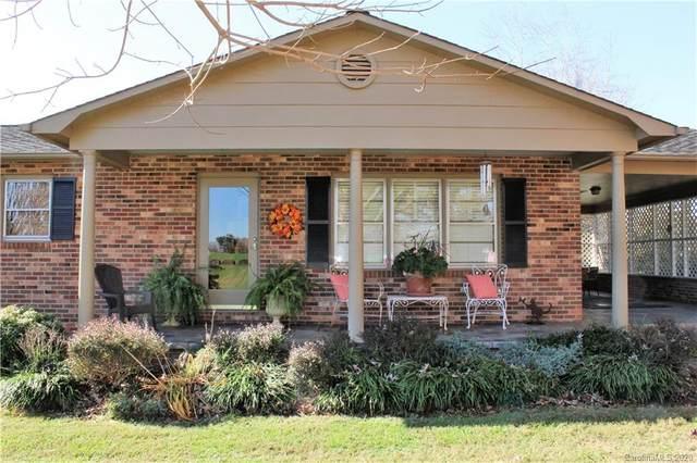 306 Sunset Street, Hudson, NC 28638 (#3683032) :: Stephen Cooley Real Estate Group
