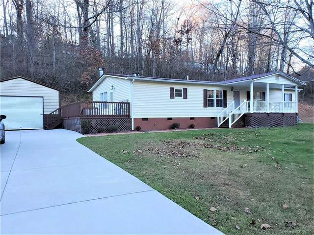 6 Warblers Nest, Swannanoa, NC 28778 (#3683042) :: Stephen Cooley Real Estate Group
