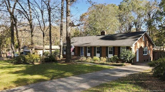 5815 Coatbridge Lane, Charlotte, NC 28212 (MLS #3683203) :: RE/MAX Journey
