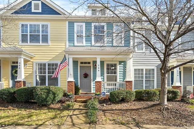 260 Hurston Circle, Charlotte, NC 28208 (#3683221) :: The Mitchell Team