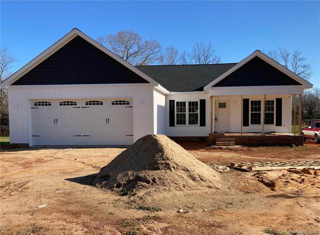 1028 Jennings Road, Statesville, NC 28625 (#3683244) :: Burton Real Estate Group