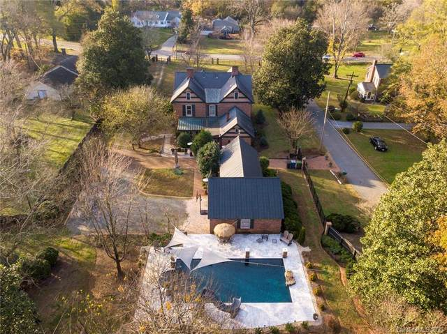 714 N Main Street, Mount Holly, NC 28120 (#3683294) :: LePage Johnson Realty Group, LLC