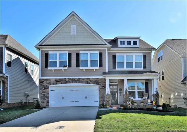 1034 Slew O Gold Lane, Indian Trail, NC 28079 (#3683318) :: Rowena Patton's All-Star Powerhouse