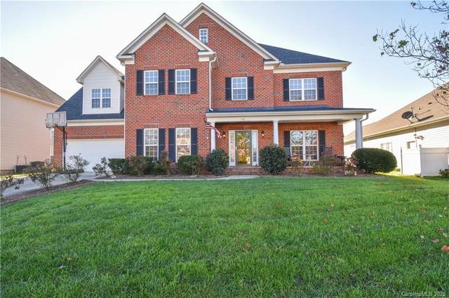 138 Dairy Farm Road, Mooresville, NC 28115 (#3683321) :: LePage Johnson Realty Group, LLC