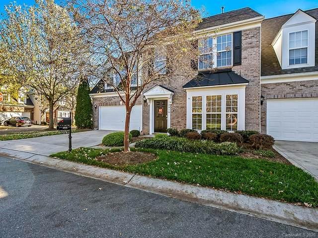 4916 Lebaron Street, Charlotte, NC 28270 (#3683379) :: Homes with Keeley | RE/MAX Executive