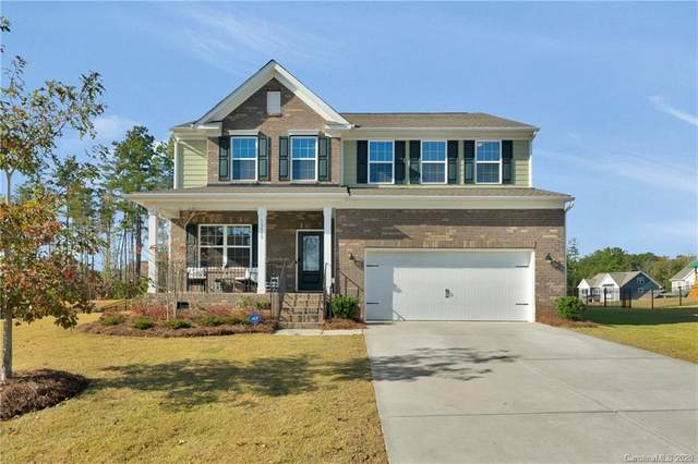13535 Hyperion Hills Lane, Charlotte, NC 28278 (#3683386) :: The Mitchell Team