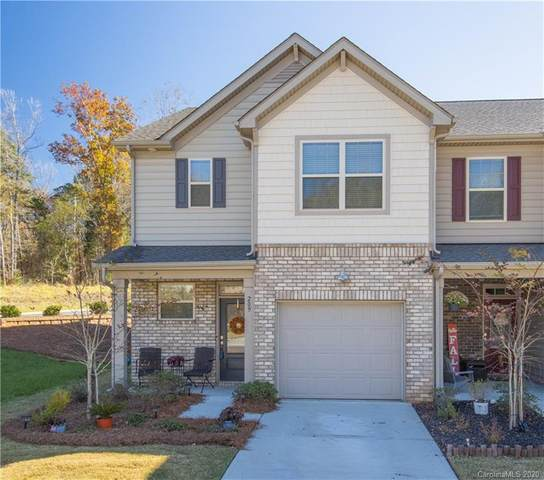 209 Ascot Run Way, Fort Mill, SC 29715 (MLS #3683397) :: RE/MAX Journey
