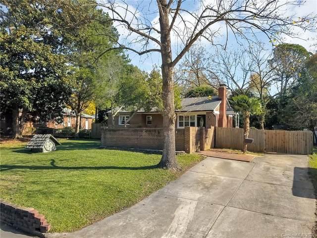 1162 Brighton Place #19, Charlotte, NC 28205 (#3683447) :: Austin Barnett Realty, LLC