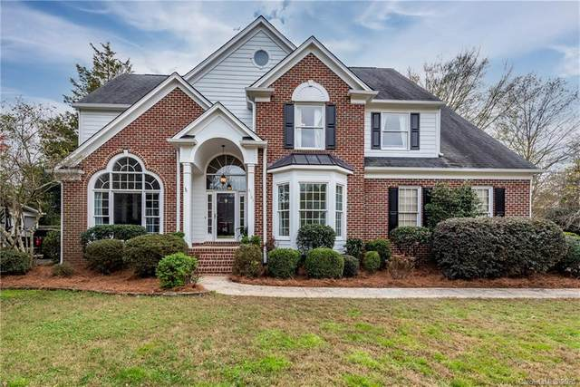 8103 Long Nook Lane, Charlotte, NC 28277 (#3683492) :: Rowena Patton's All-Star Powerhouse