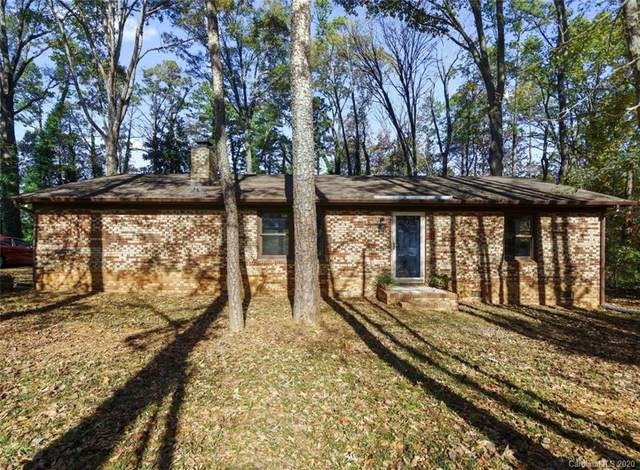 1009 Lakehill Road, Charlotte, NC 28214 (#3683501) :: Stephen Cooley Real Estate Group