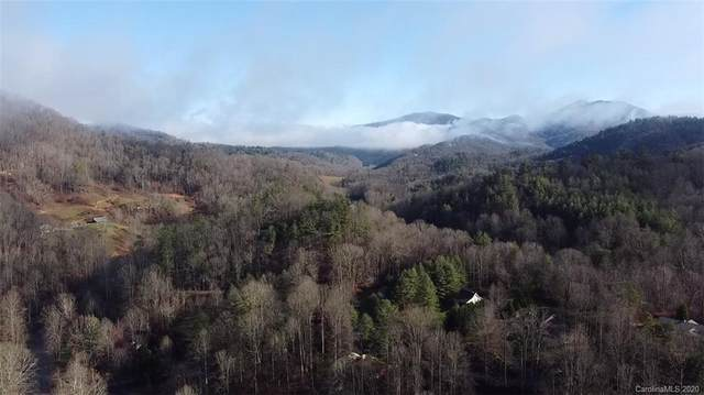 TBD White Oak Road, Waynesville, NC 28785 (#3683660) :: MOVE Asheville Realty