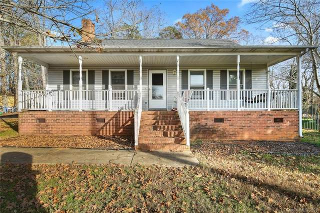 467 Holly Circle, Mount Holly, NC 28120 (MLS #3683724) :: RE/MAX Journey