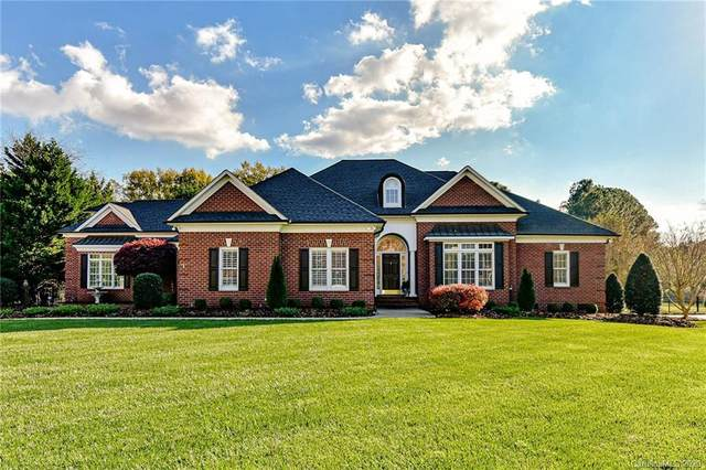 14224 Nancy Ruth Lane, Mint Hill, NC 28227 (#3683744) :: Ann Rudd Group