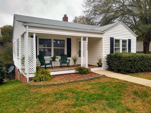 1807 Blanche Street, Albemarle, NC 28001 (#3683807) :: Stephen Cooley Real Estate Group