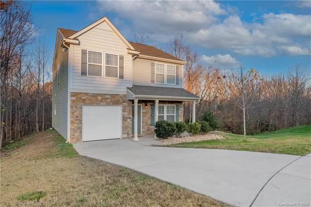 1485 Winter Drive, Statesville, NC 28677 (#3683855) :: The Mitchell Team