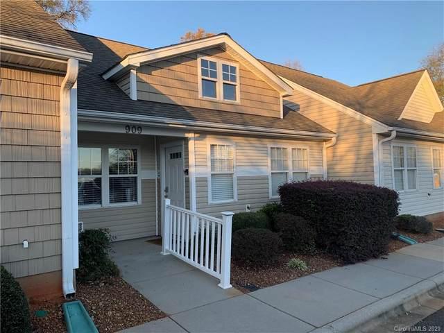 909 Ranchero Street, Statesville, NC 28677 (#3683873) :: Carolina Real Estate Experts