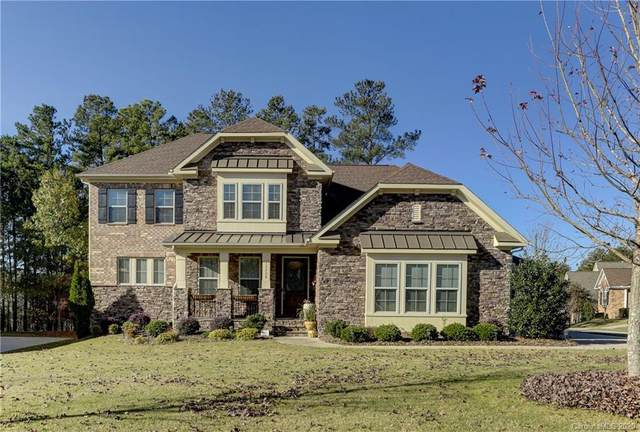 17739 Colleton River Lane, Charlotte, NC 28278 (#3684964) :: Carolina Real Estate Experts