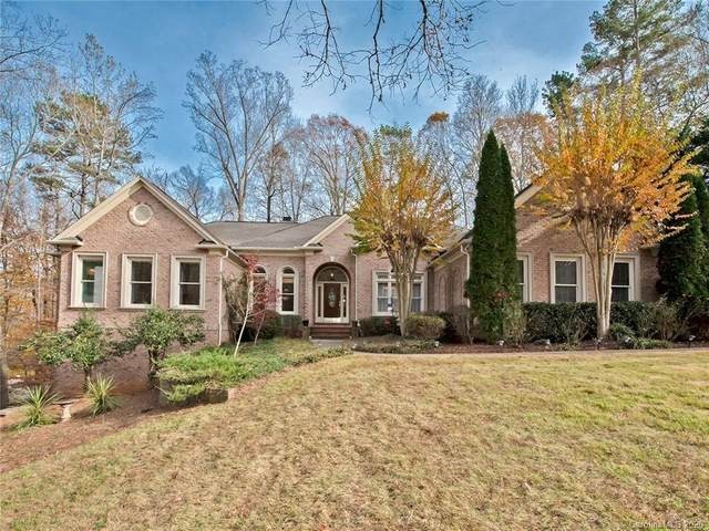19209 Callaway Hills Lane, Davidson, NC 28036 (#3685043) :: LePage Johnson Realty Group, LLC