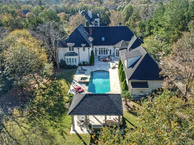 1835 Craigmore Drive, Charlotte, NC 28226 (#3685089) :: BluAxis Realty