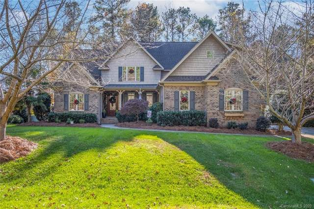 1613 Enon Court, Rock Hill, SC 29732 (#3685123) :: Carlyle Properties