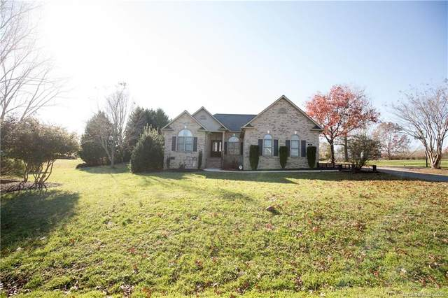145 Lake Vista Place Court, Taylorsville, NC 28681 (#3685196) :: Carlyle Properties