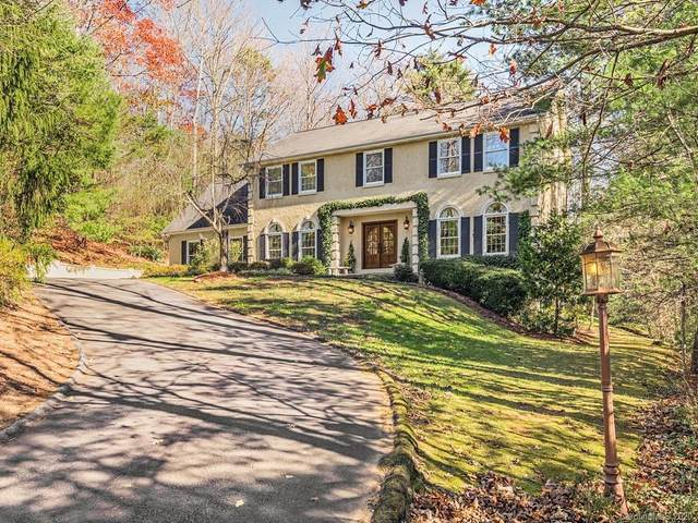 105 Braeside Circle, Asheville, NC 28803 (#3685249) :: NC Mountain Brokers, LLC