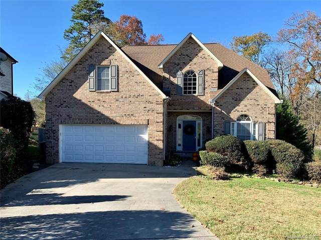 1020 Cambrook Court, Concord, NC 28027 (#3685269) :: Mossy Oak Properties Land and Luxury