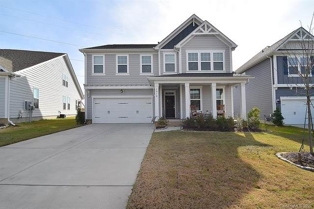 2018 Kemp Road, Indian Trail, NC 28079 (#3685280) :: Burton Real Estate Group
