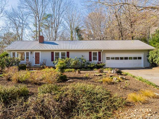90 Gibson Road, Asheville, NC 28804 (#3685319) :: Charlotte Home Experts
