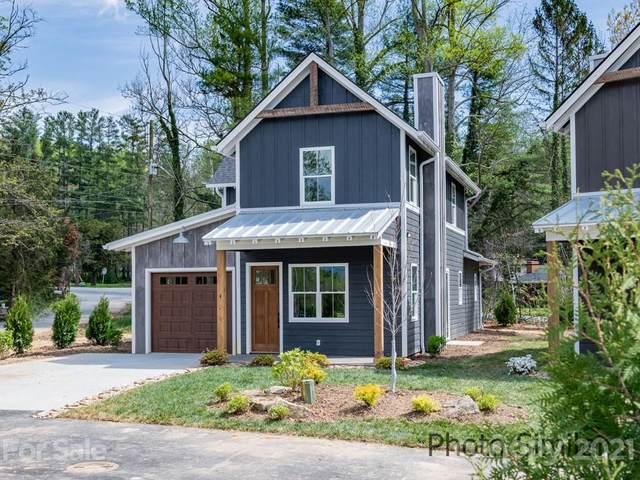 16 Phillip Lane, Asheville, NC 28704 (#3685336) :: Keller Williams Professionals