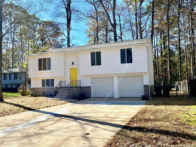 6217 Judas Tree Lane, Charlotte, NC 28227 (#3685341) :: MartinGroup Properties