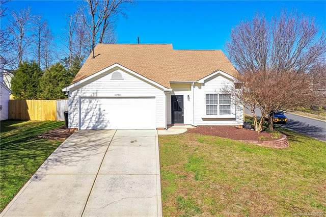 1706 Baylor Drive, Rock Hill, SC 29732 (#3685348) :: LePage Johnson Realty Group, LLC