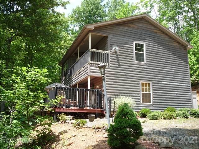 219 Lake View Drive, Tryon, NC 28782 (#3685360) :: Modern Mountain Real Estate