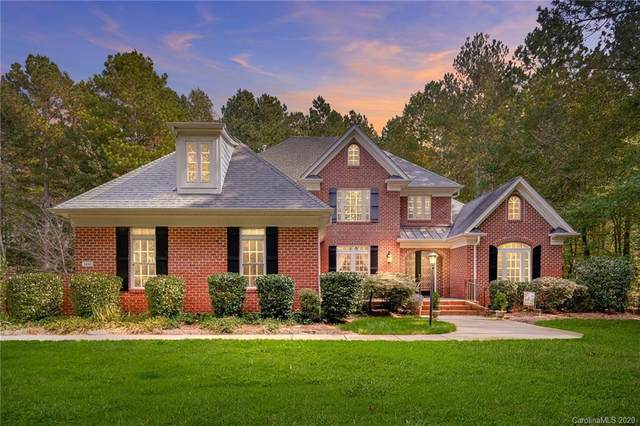 1450 Floral Road, Rock Hill, SC 29732 (#3685405) :: Carlyle Properties